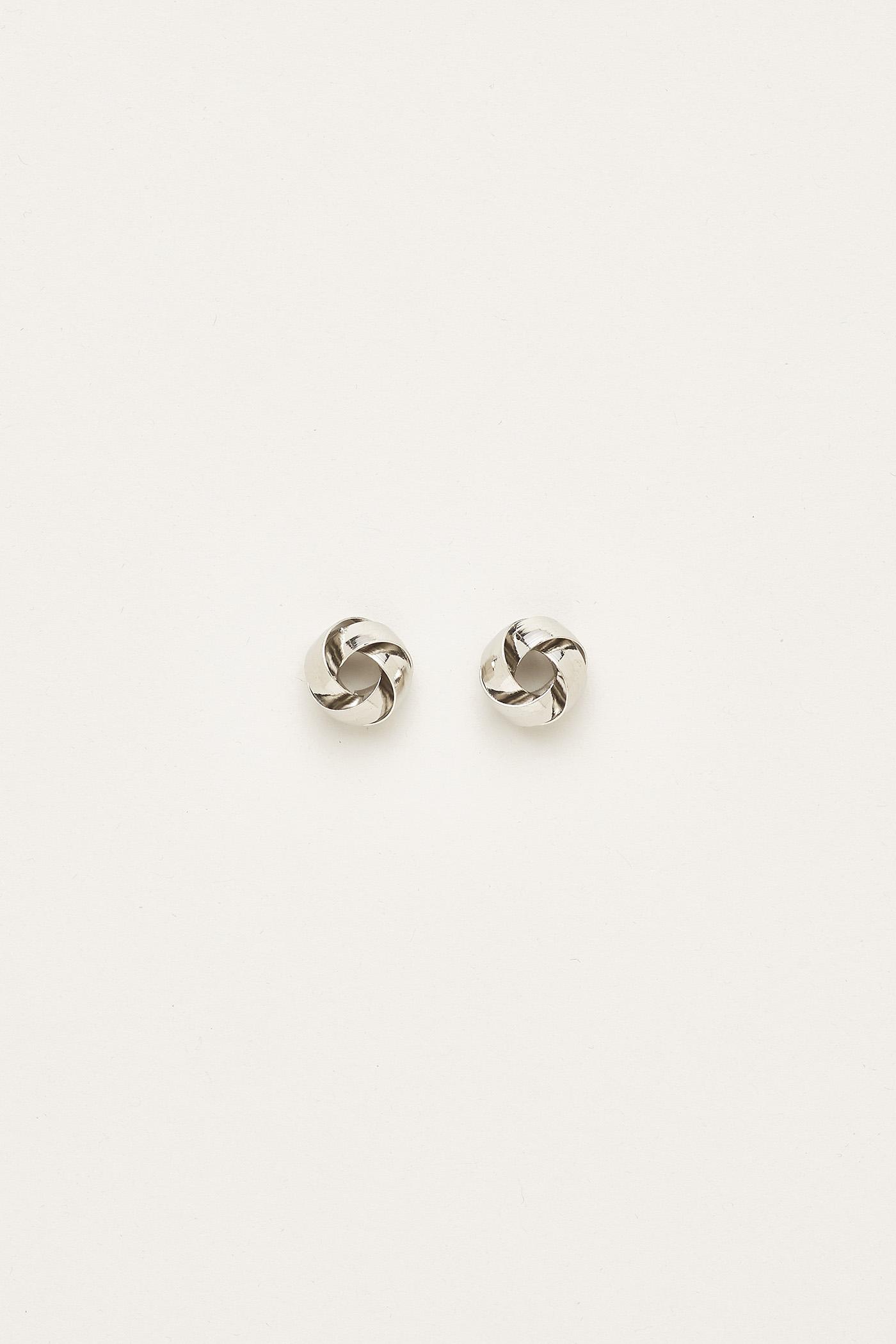 Destina Twist Earrings