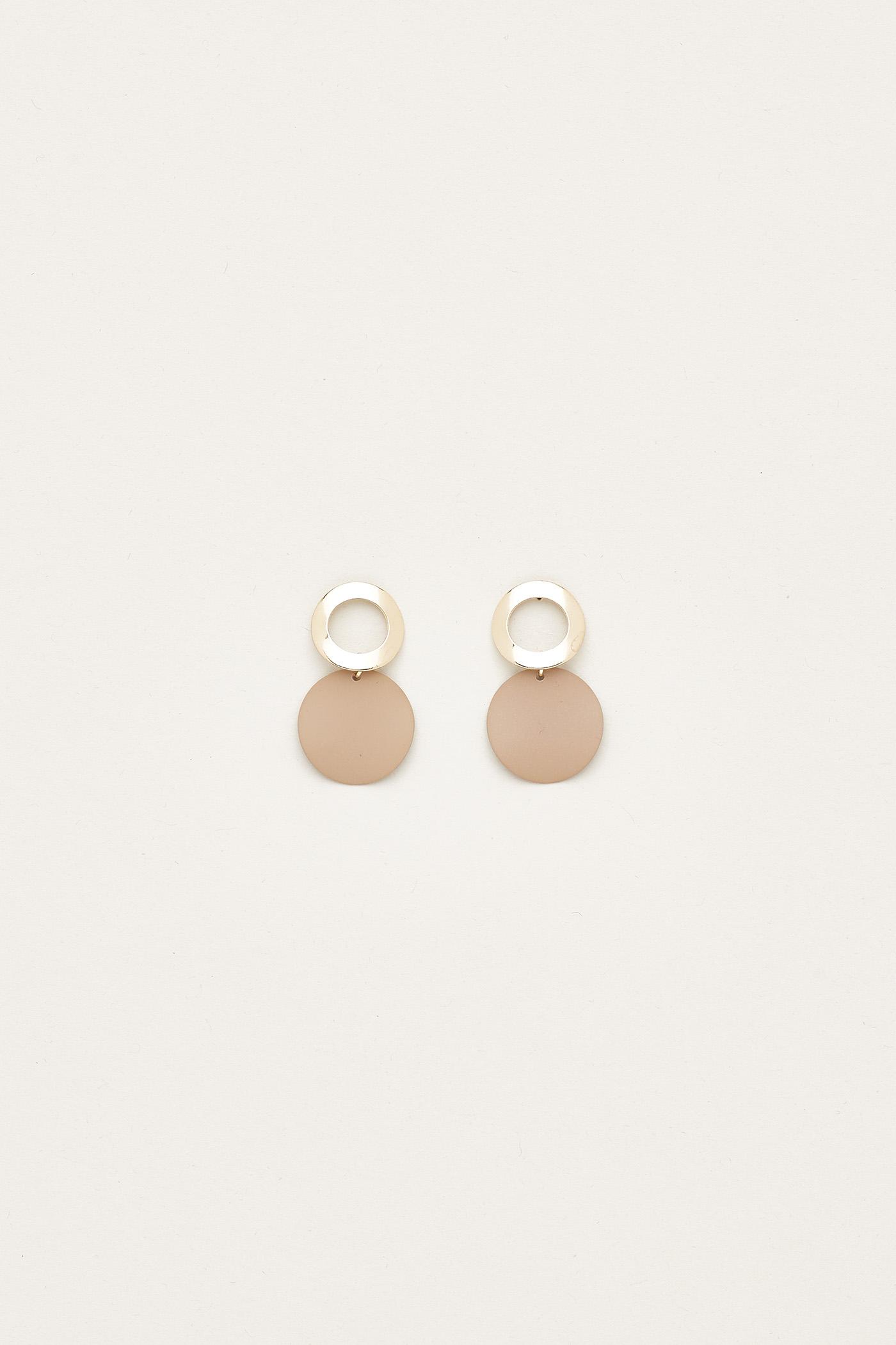 Meleni Drop Earrings