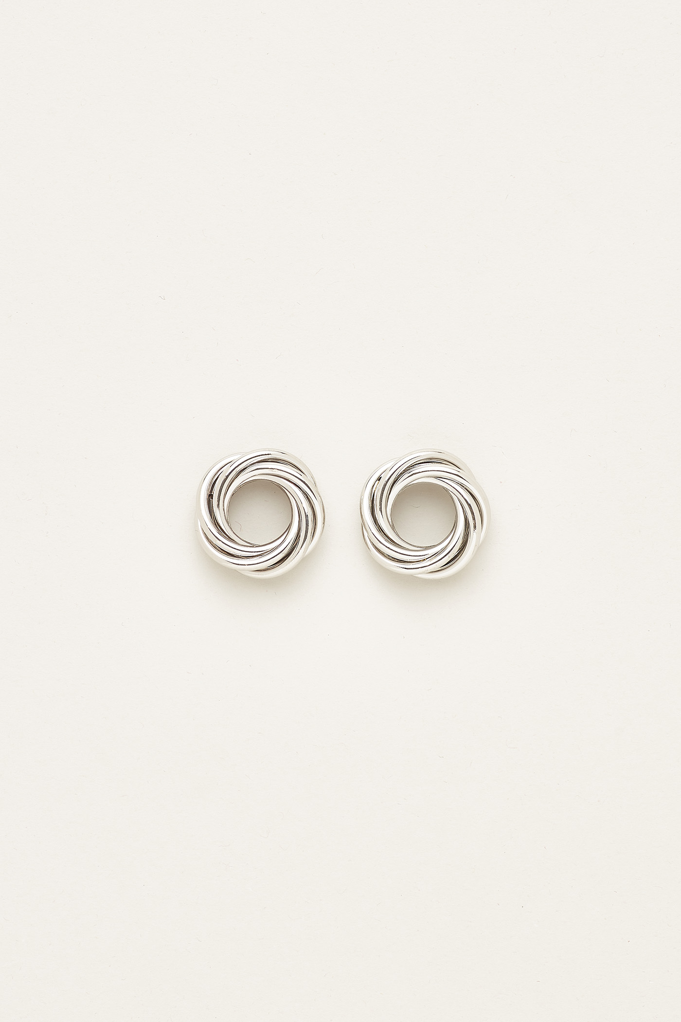 Kallie Twist Earrings
