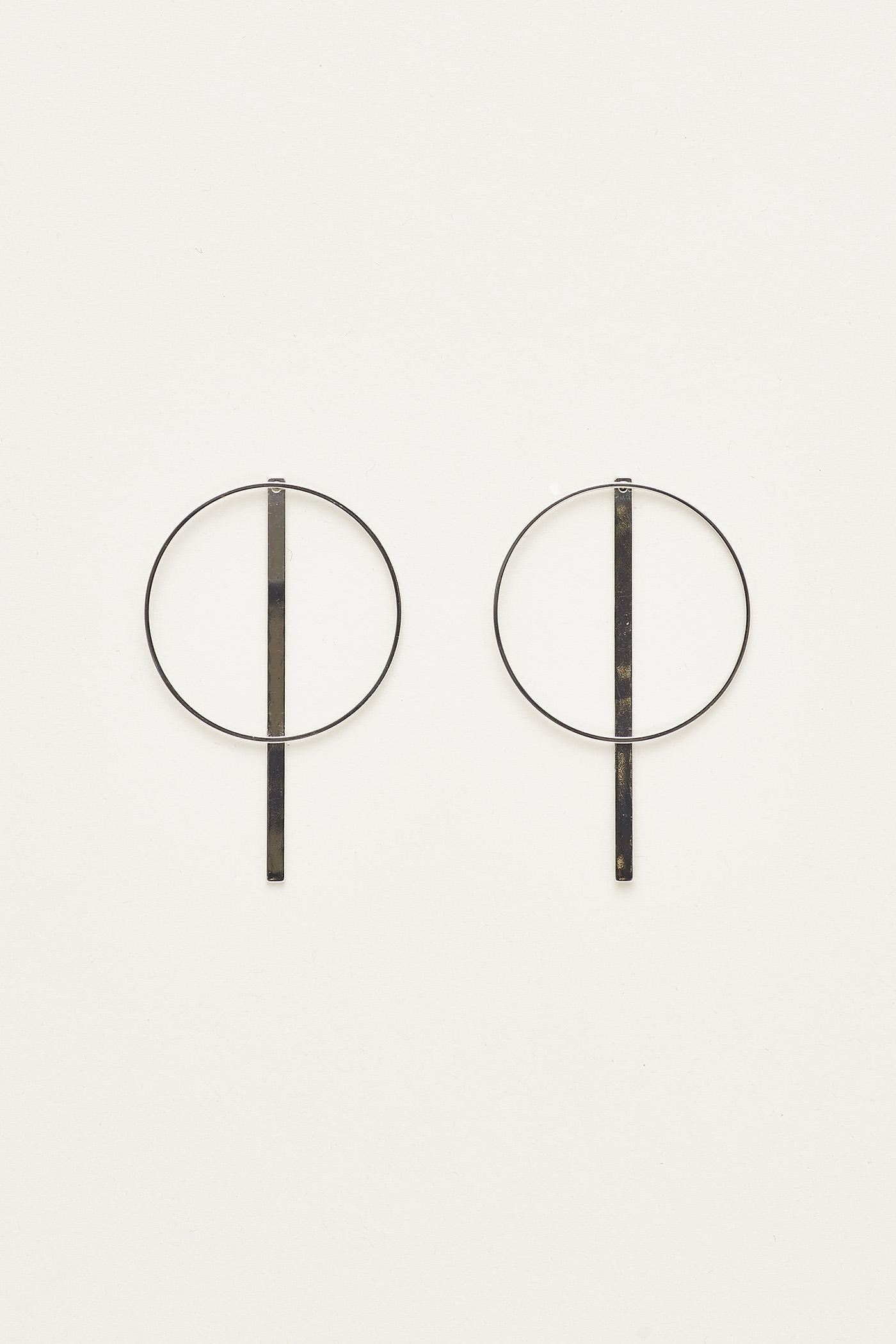 Nycole Drop Earrings