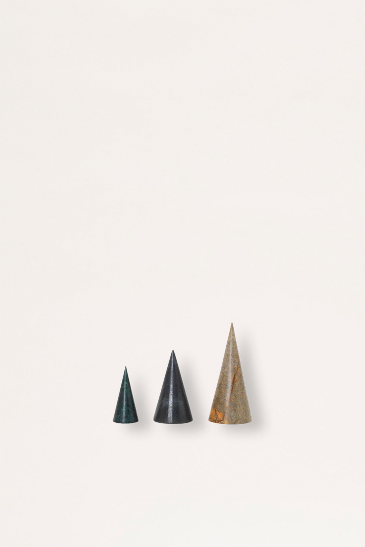 Ferm Living Marble Tree Set