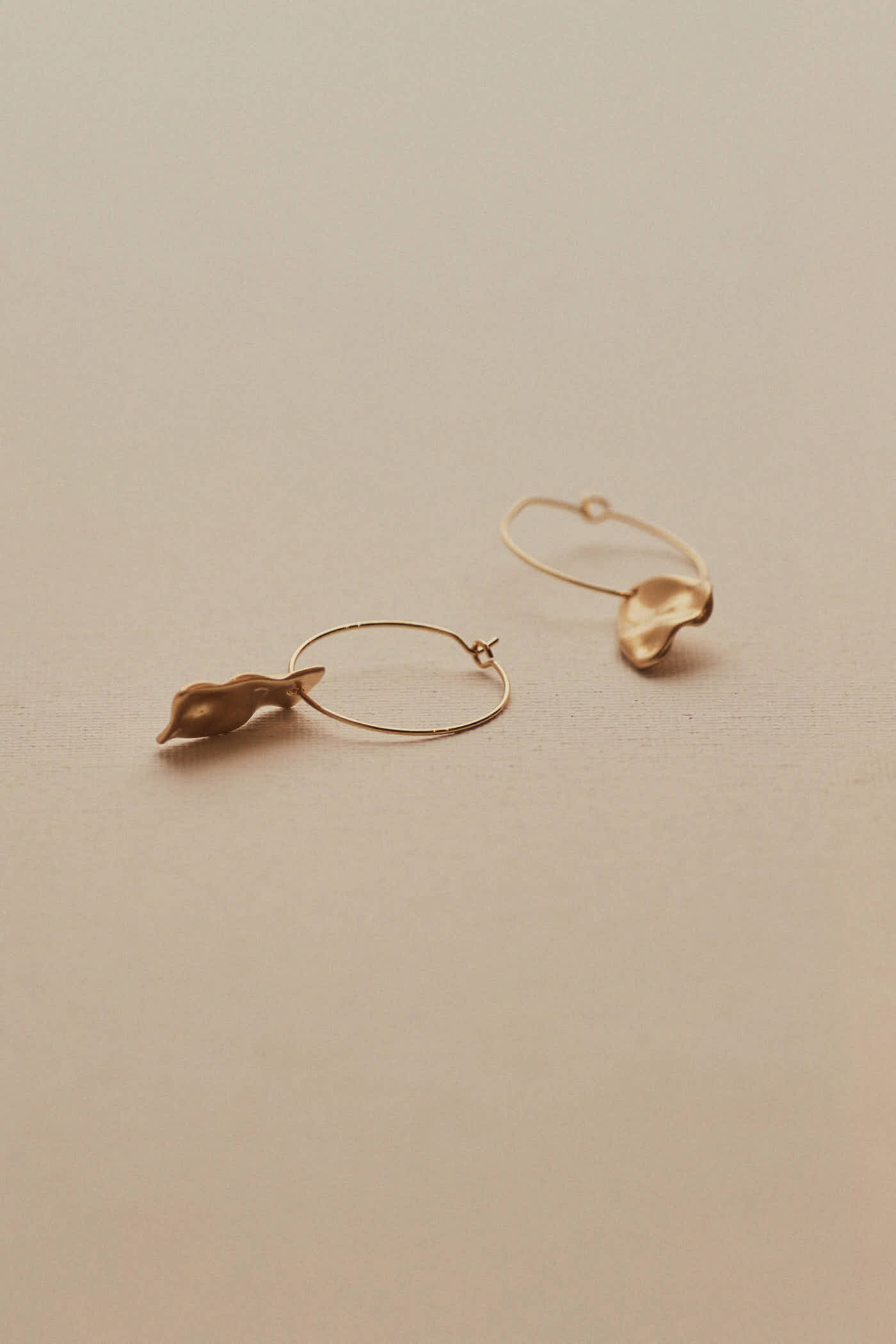 Wilona Earrings