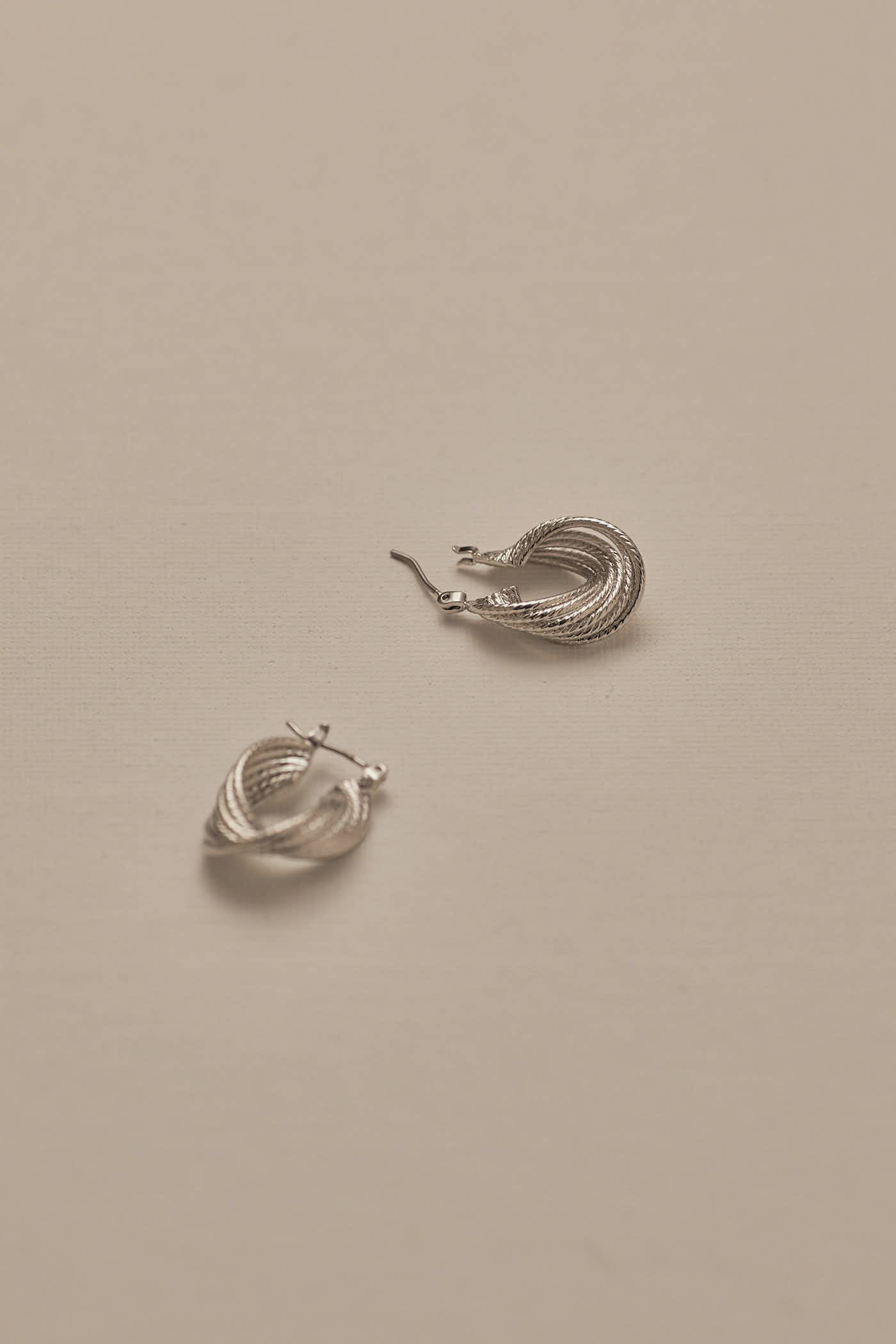 Willow Curve Earrings