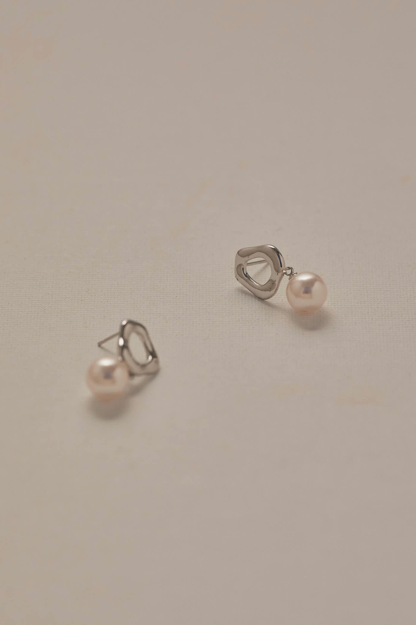 Corin Drop Earrings