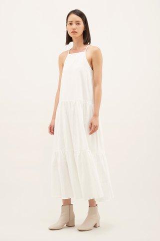 Jesabel Tiered Maxi Dress