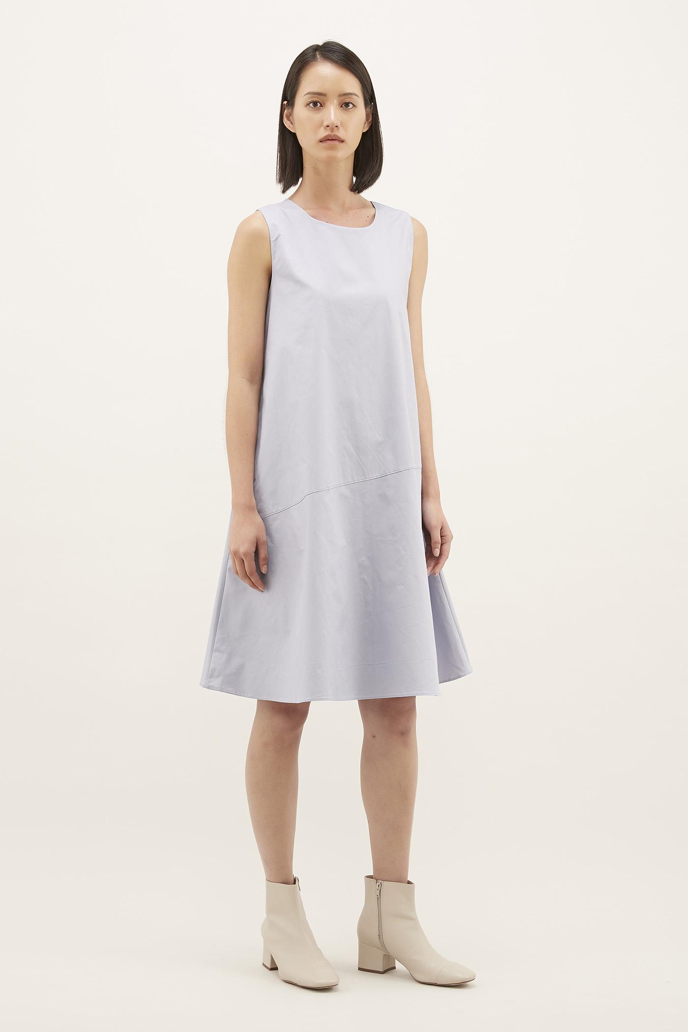 Haimi Tent Dress