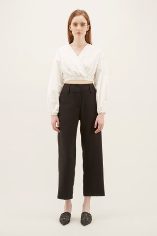 Cadell Straight-leg Trousers
