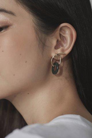 Tyona Earrings