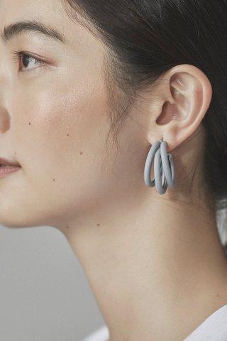 Qrya Earrings