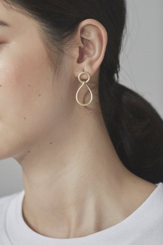 Yeva Earrings