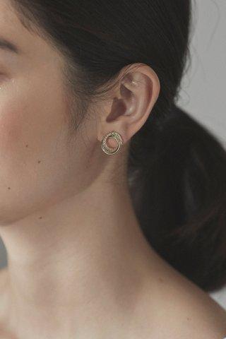 Romica Ear Studs
