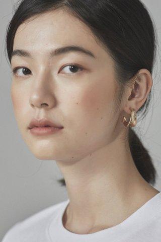 Vinny Hoop Earrings
