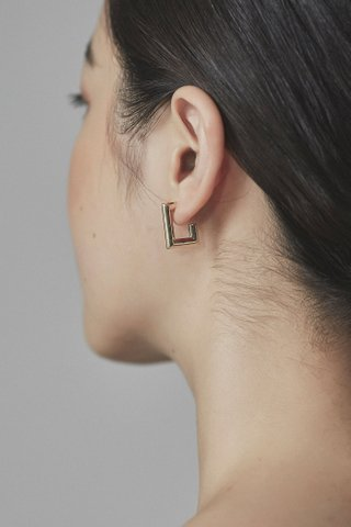 Tasanee Earrings