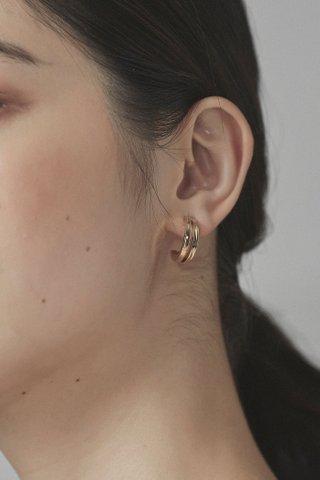 Yaima Ear Studs