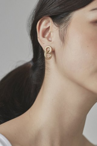 Bianca Ear Studs