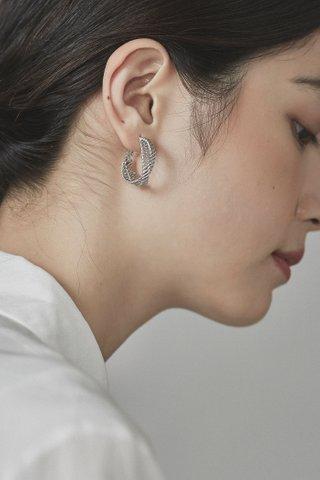 Maezy Weave Earrings