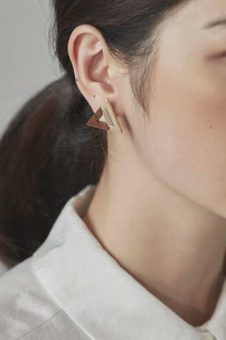 Trianne Ear Studs