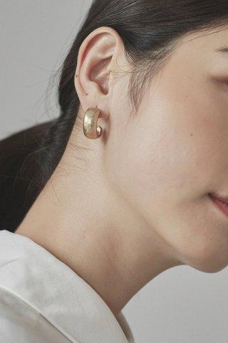 Zoya Ear Studs