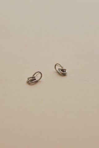 Tarae Earrings