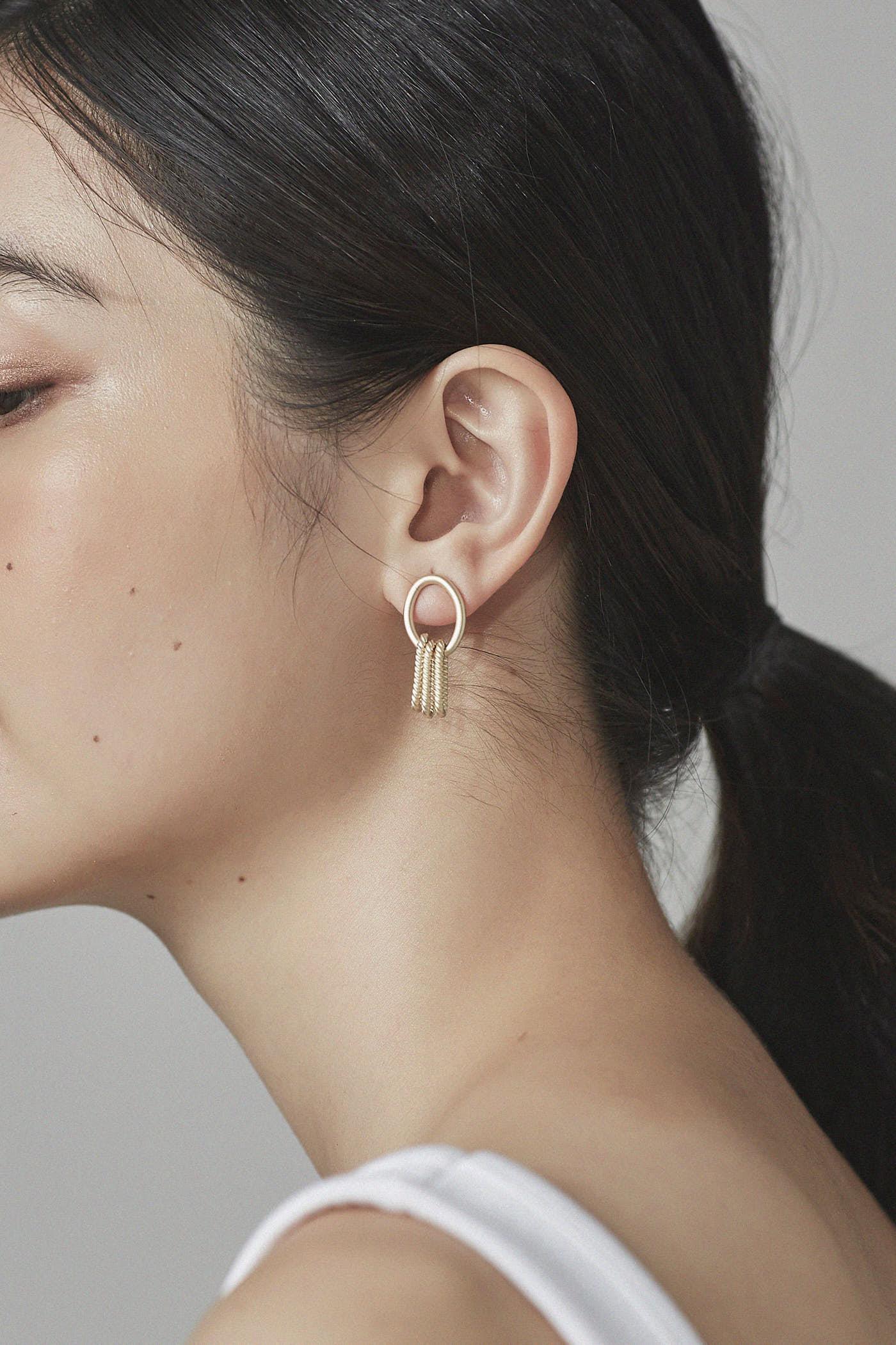 Adria Earrings