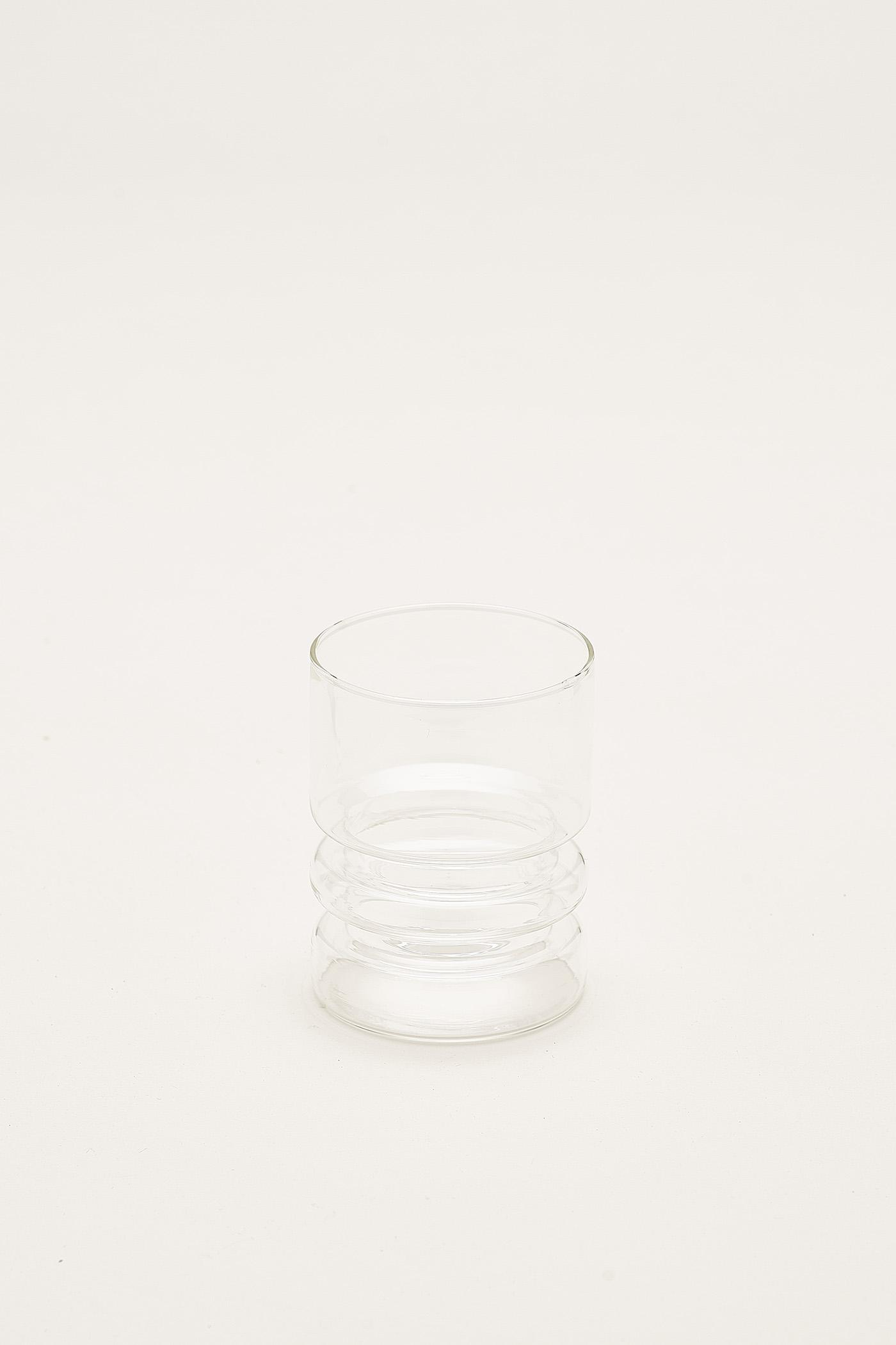 Ichendorf Rings Water Glass
