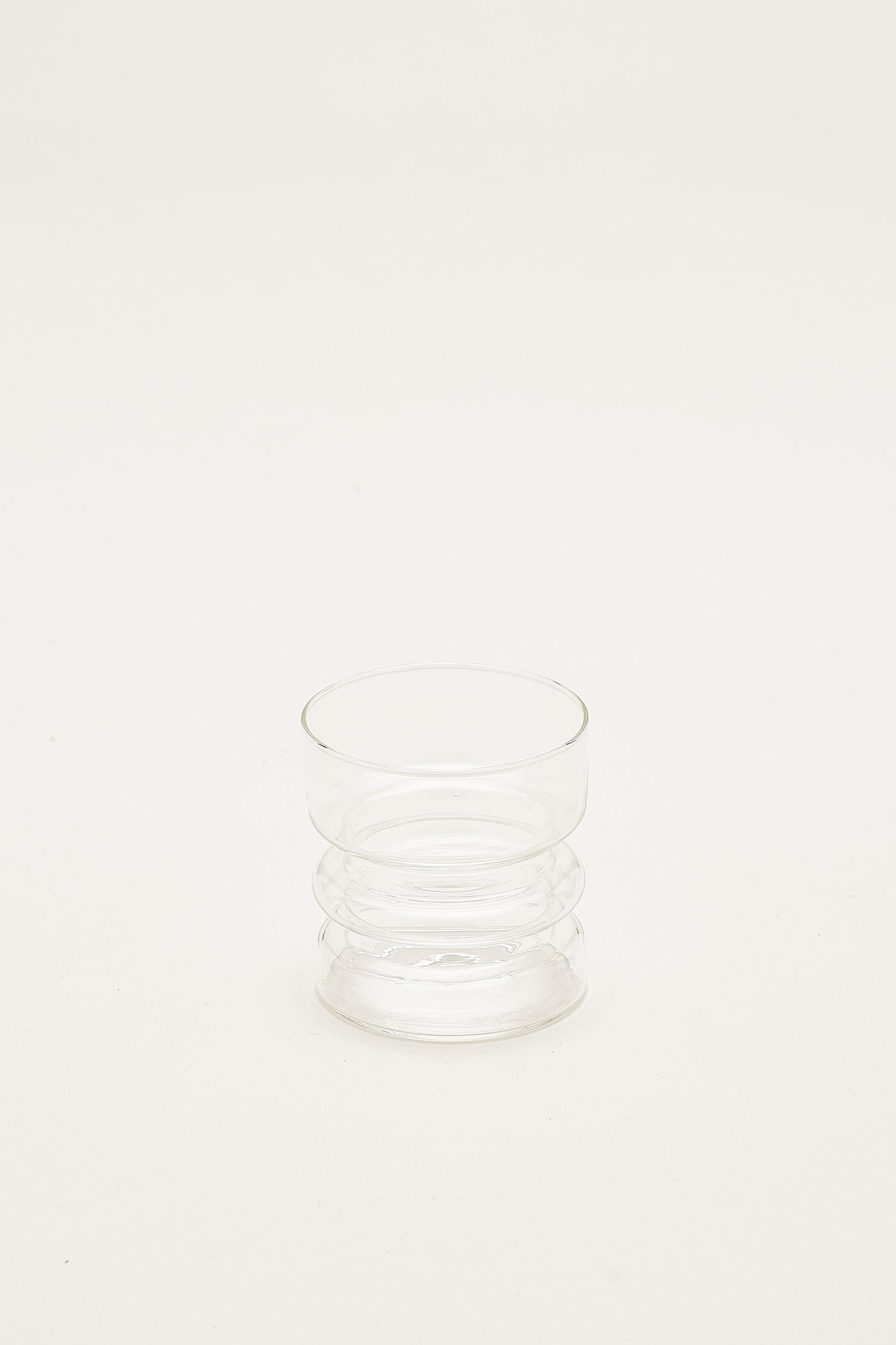 Ichendorf Rings Wine Glass