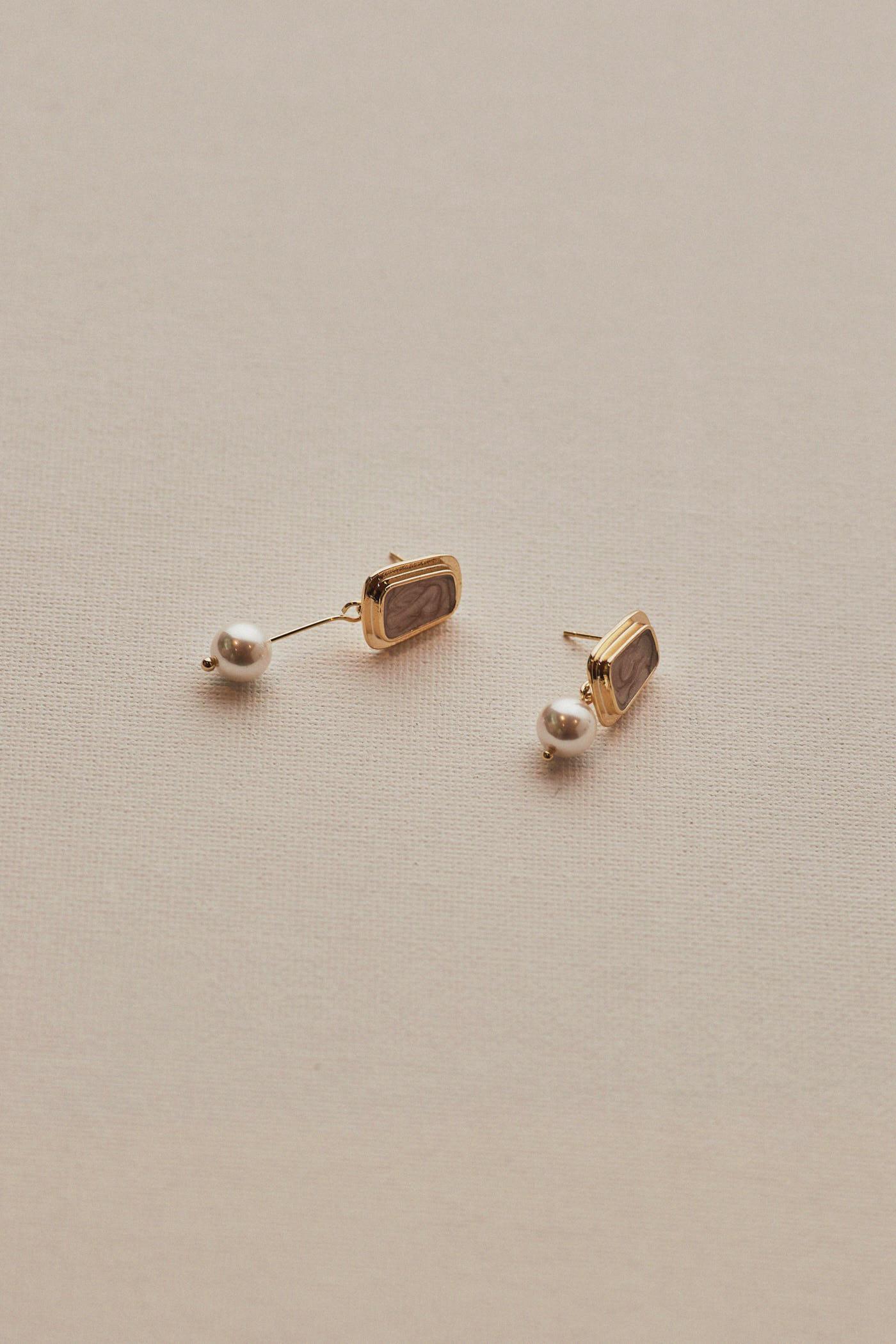Ricey Earrings