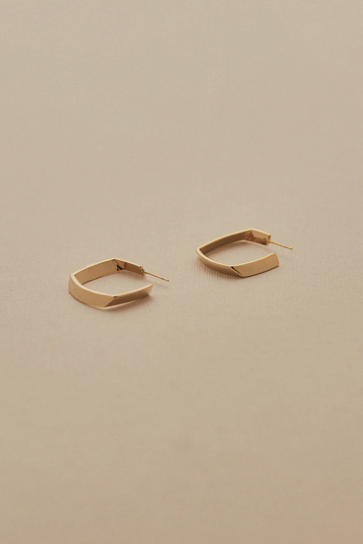 Kae Angular Earrings