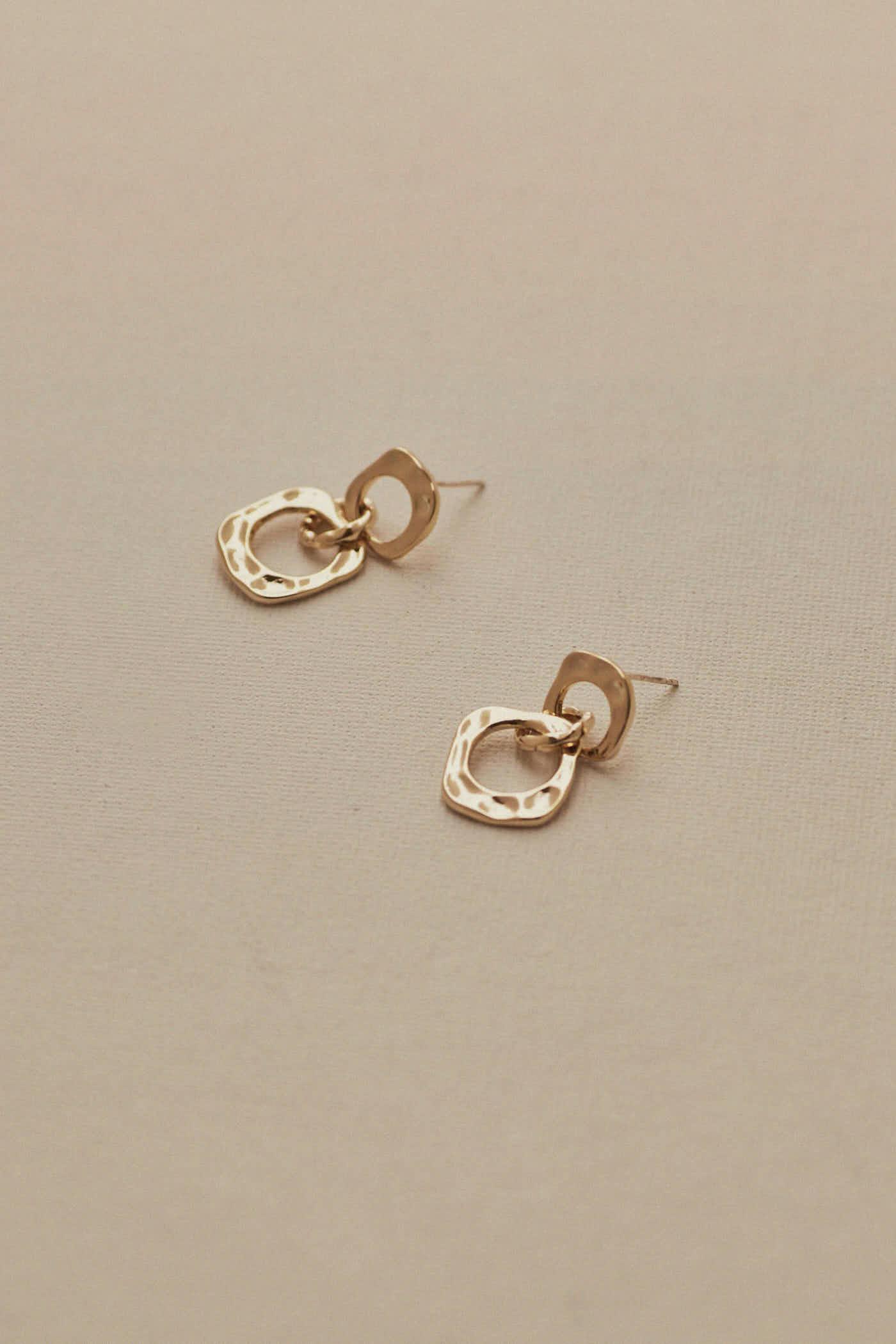 Daneh Earrings