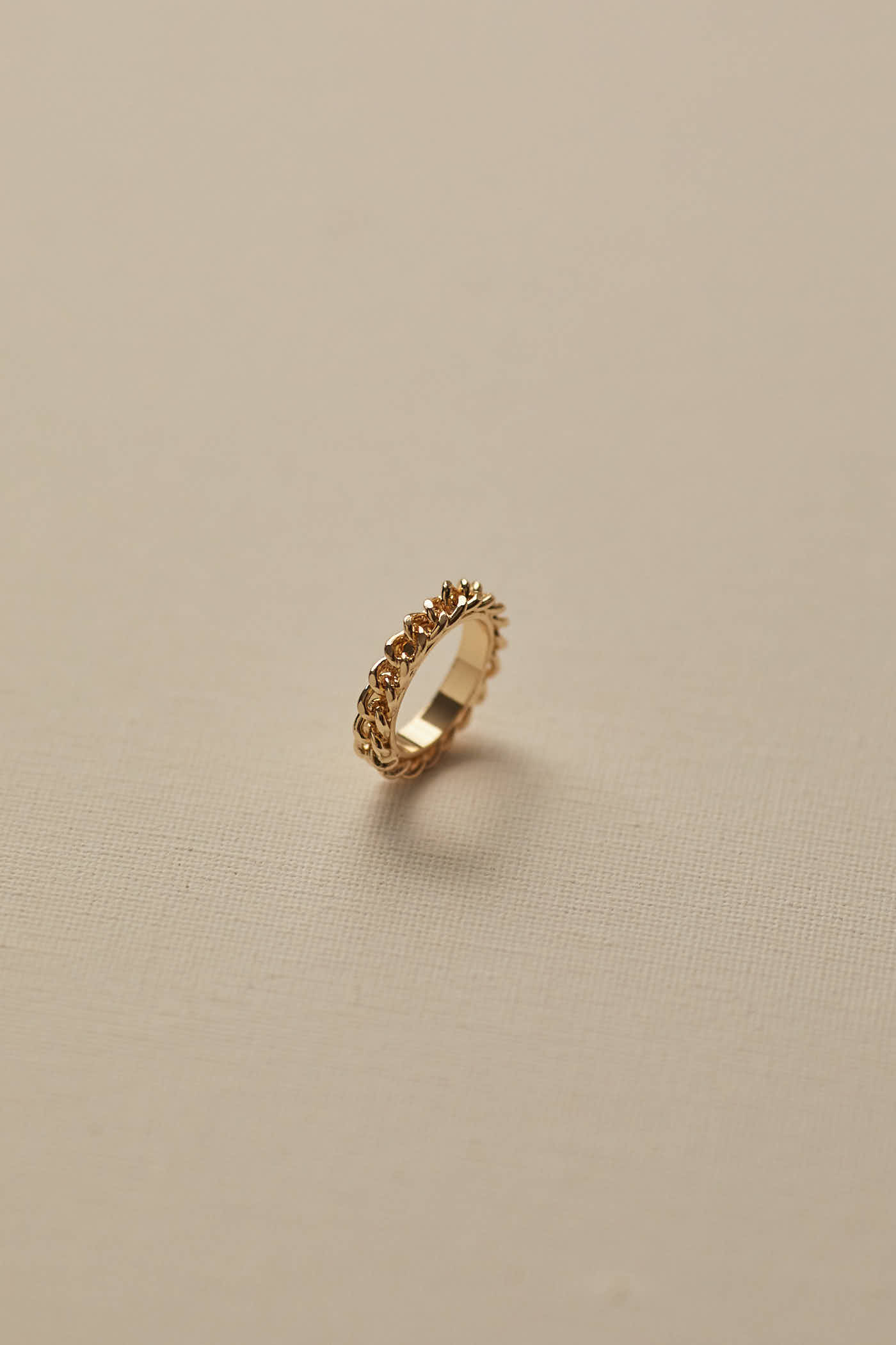 Elyse Chain Ring
