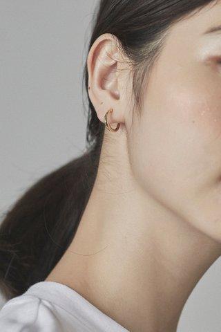 Kyrene Hoop Earring