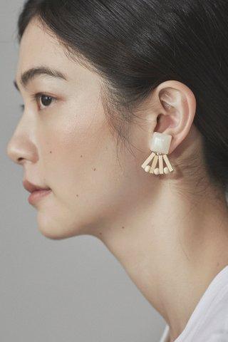 Alysa Drop Earrings