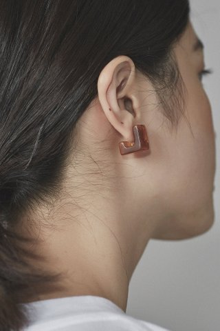 Oraida Earrings