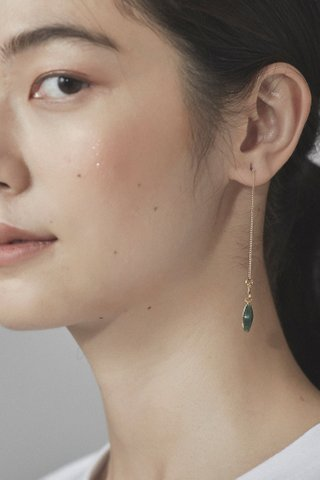 Daniel Drop Earrings