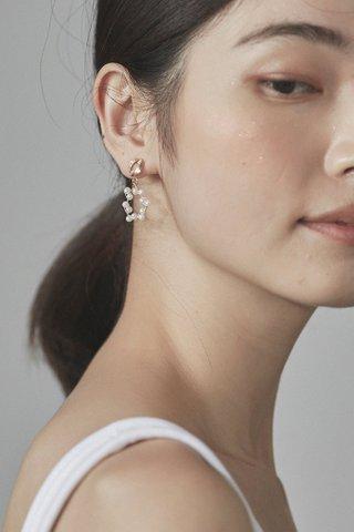 Bethesda Earring