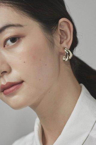 Xylia Hoop Earrings