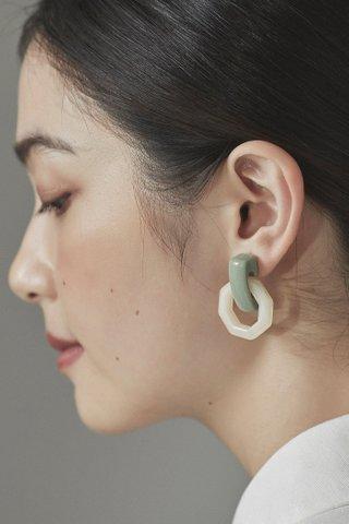 Chezarina Earrings