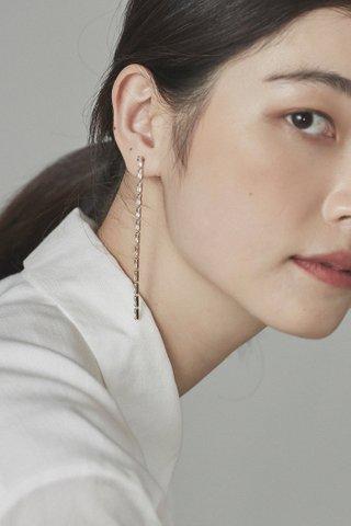 Keresa Drop Earrings