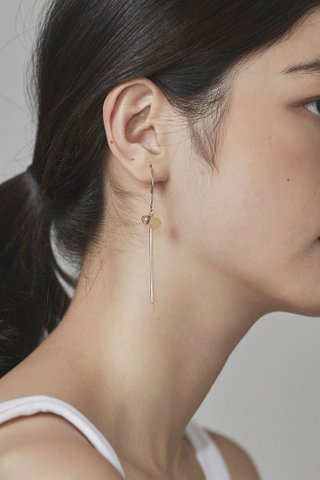 Viel Earrings