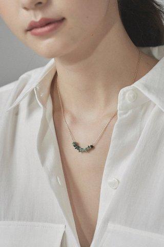 Laurel Necklace