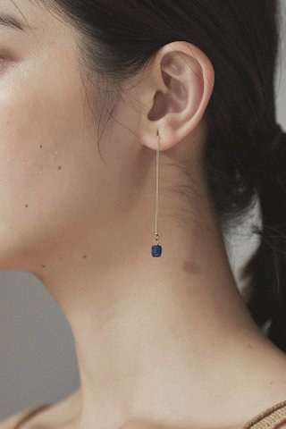 Ginia Drop Earrings