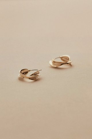 Auden Hoop Earrings