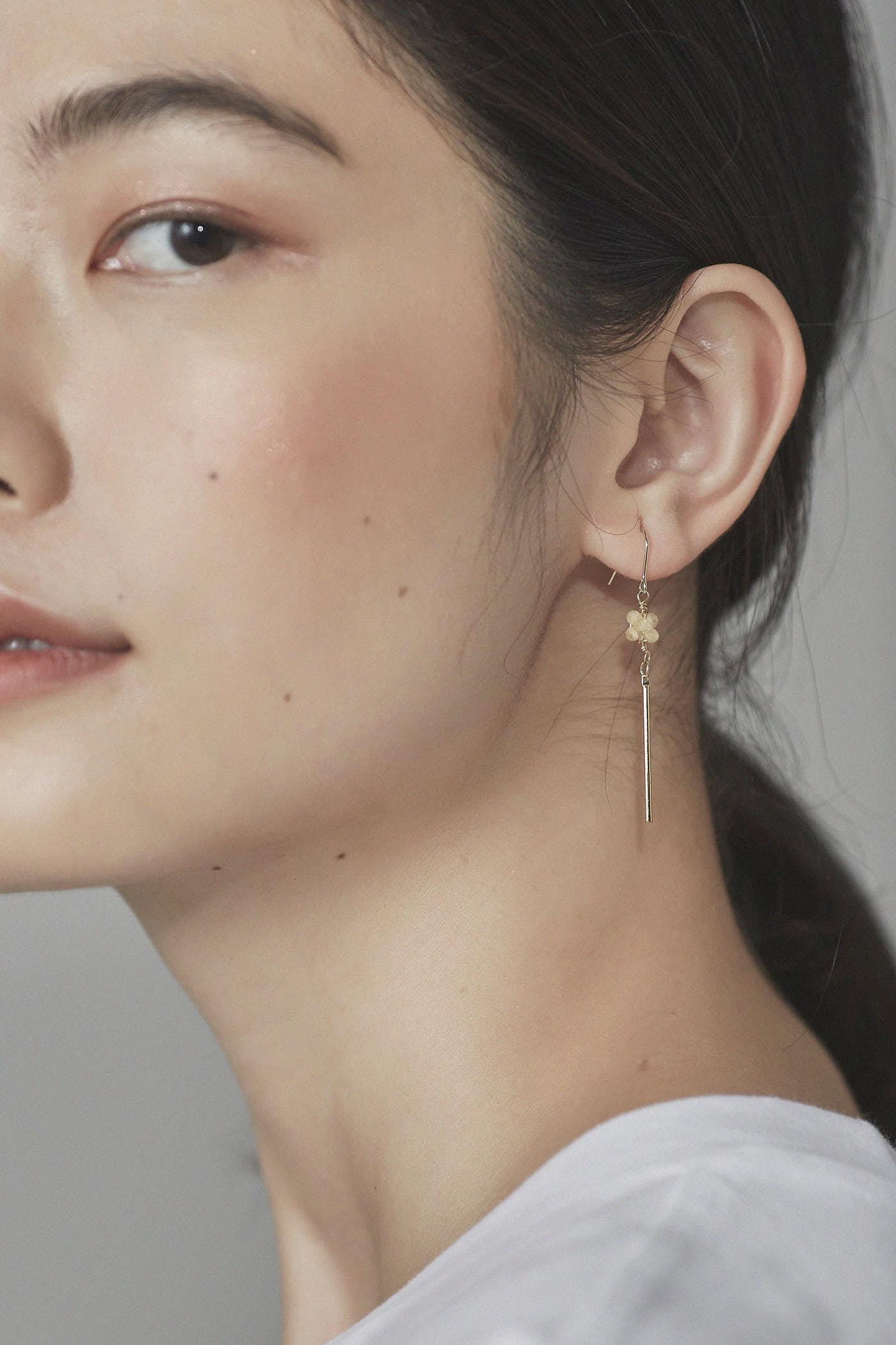 Celestia Earrings
