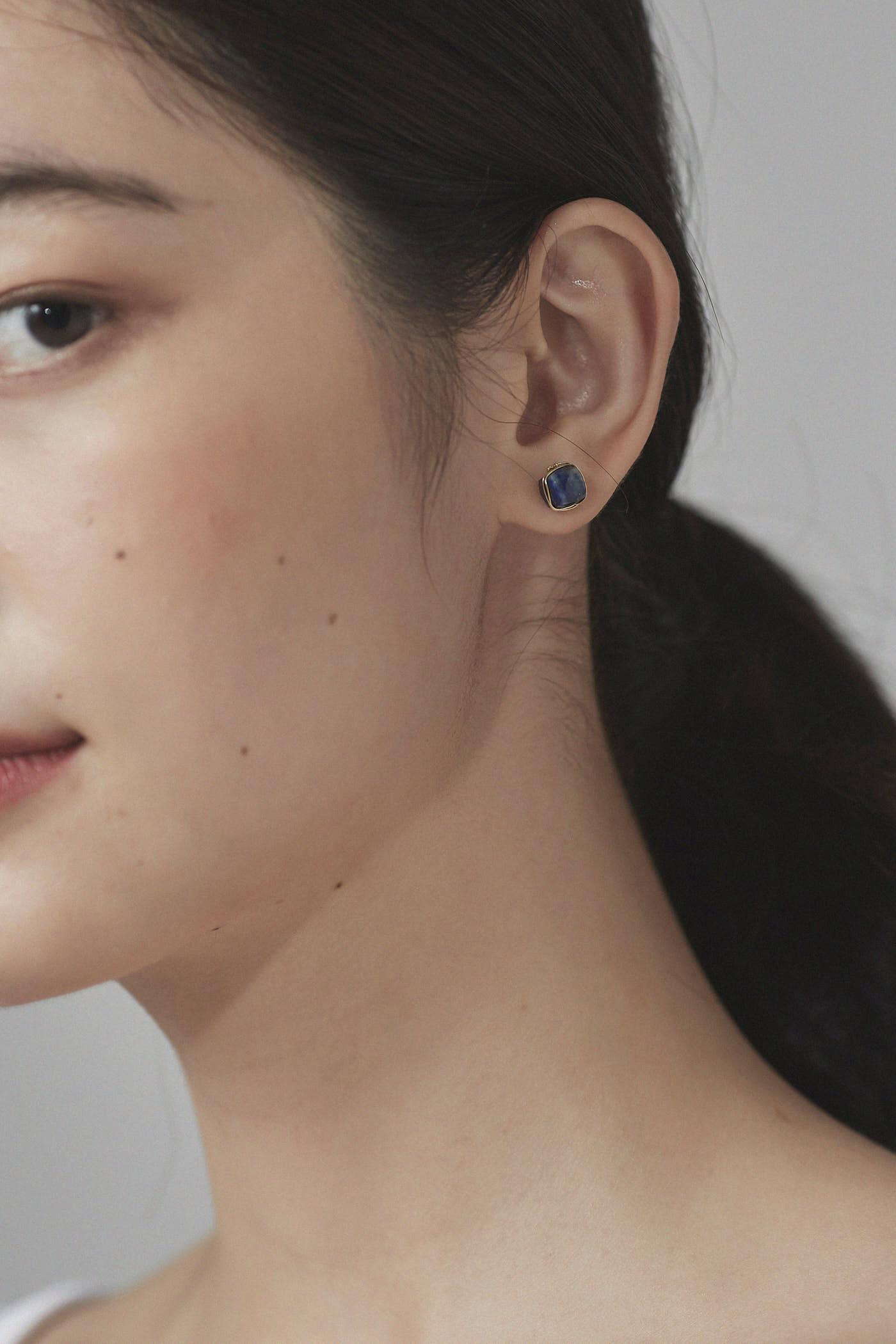 Jessa Ear Studs