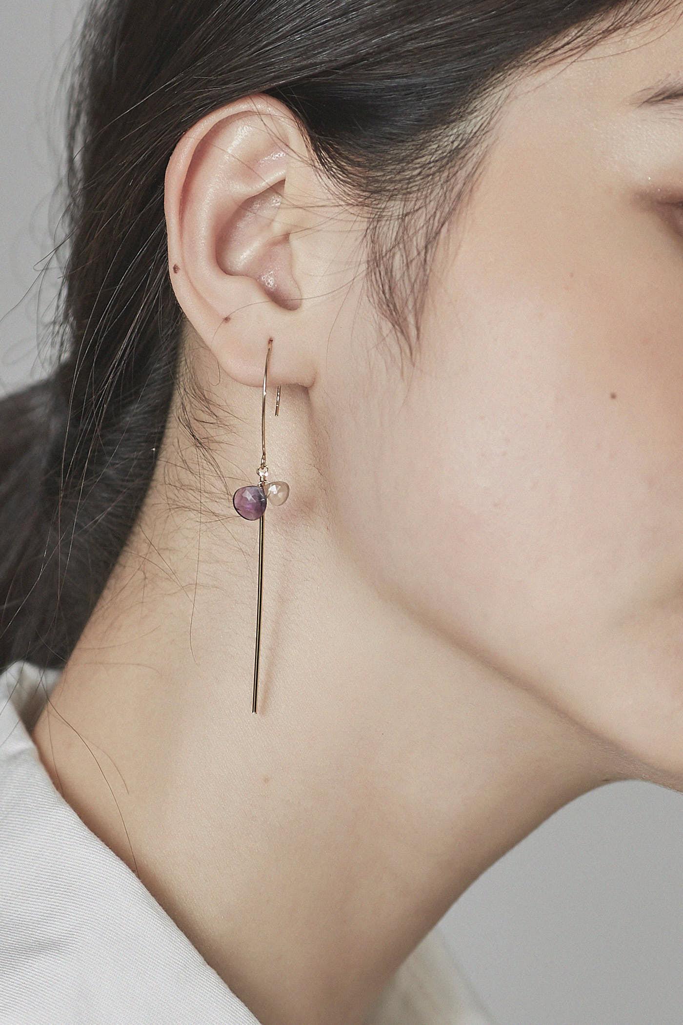 Viel Earrings