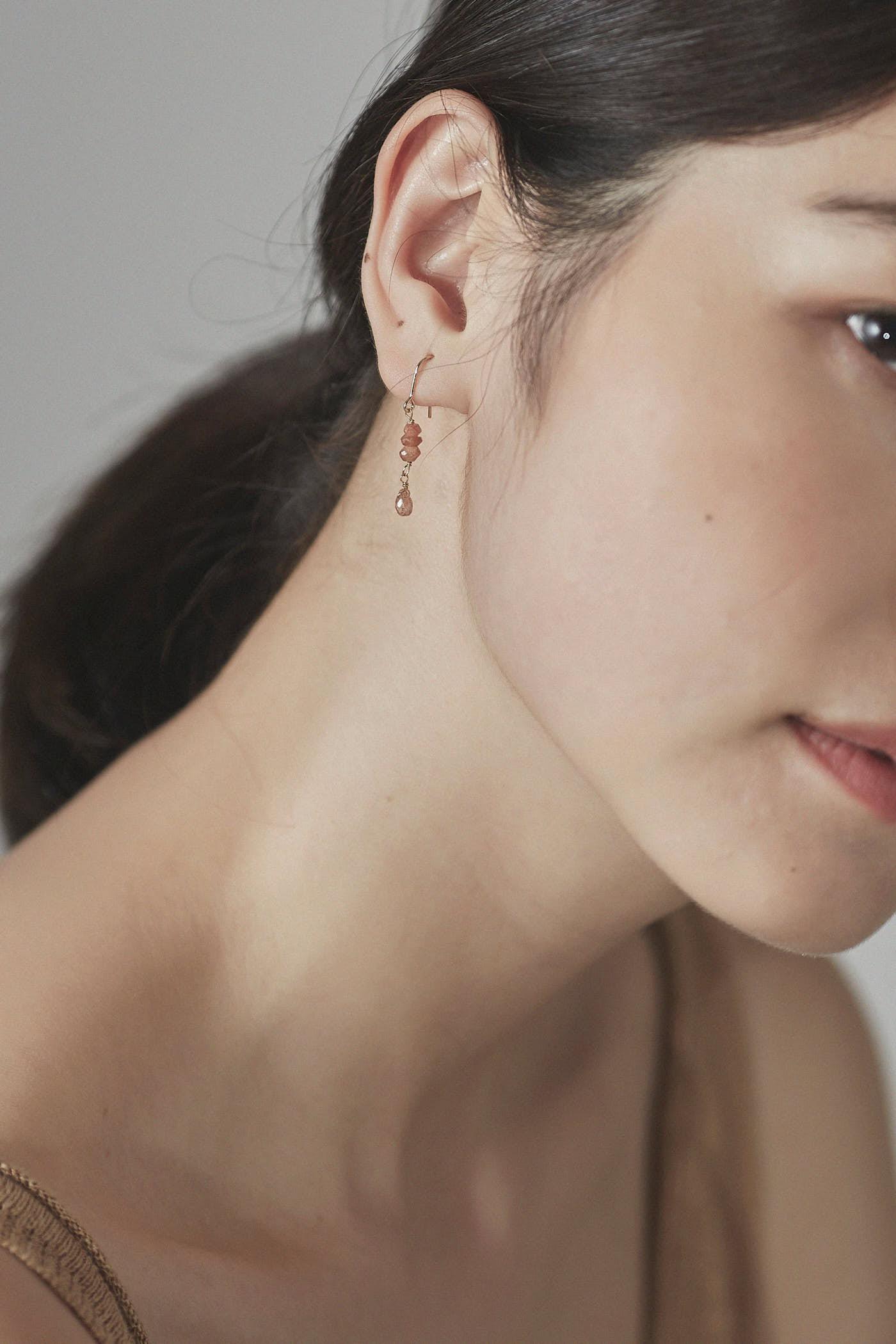 Teena Earrings