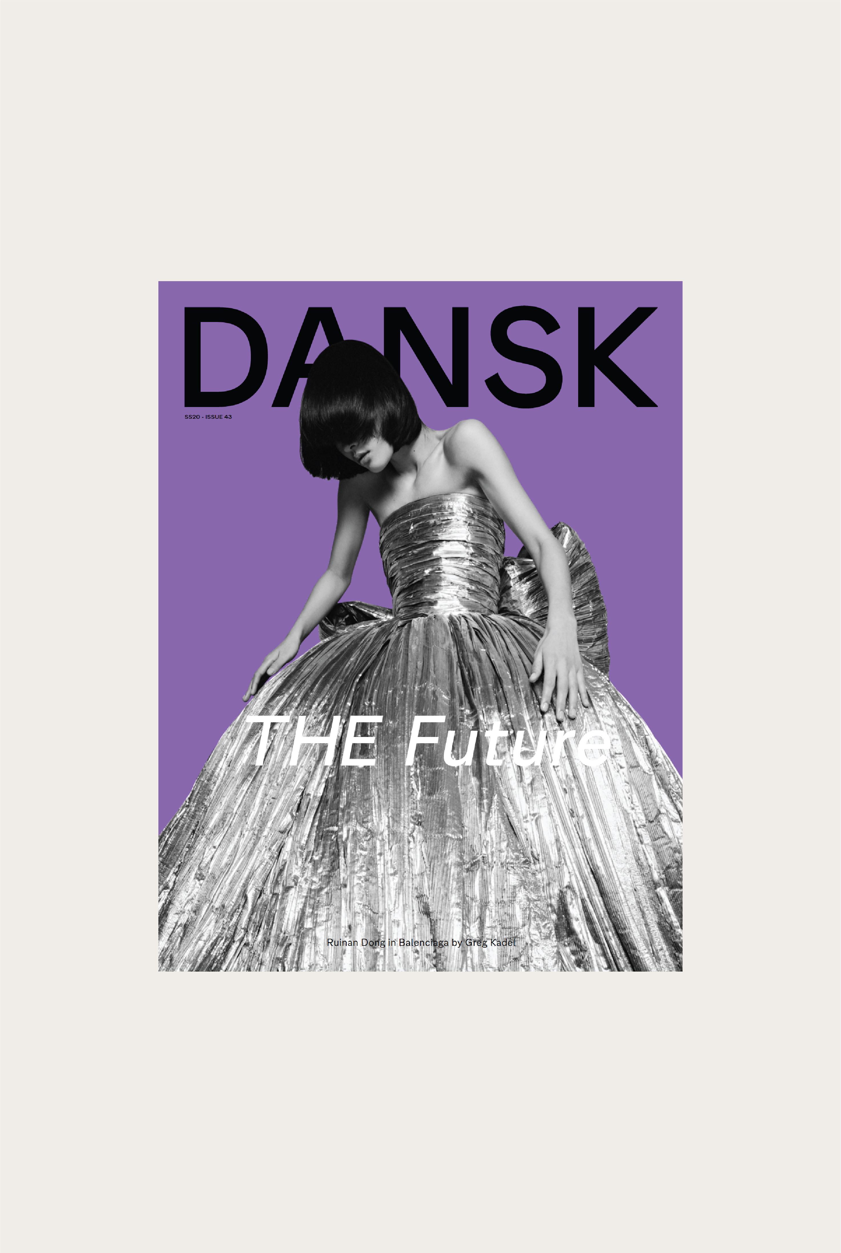Dansk Vol 43