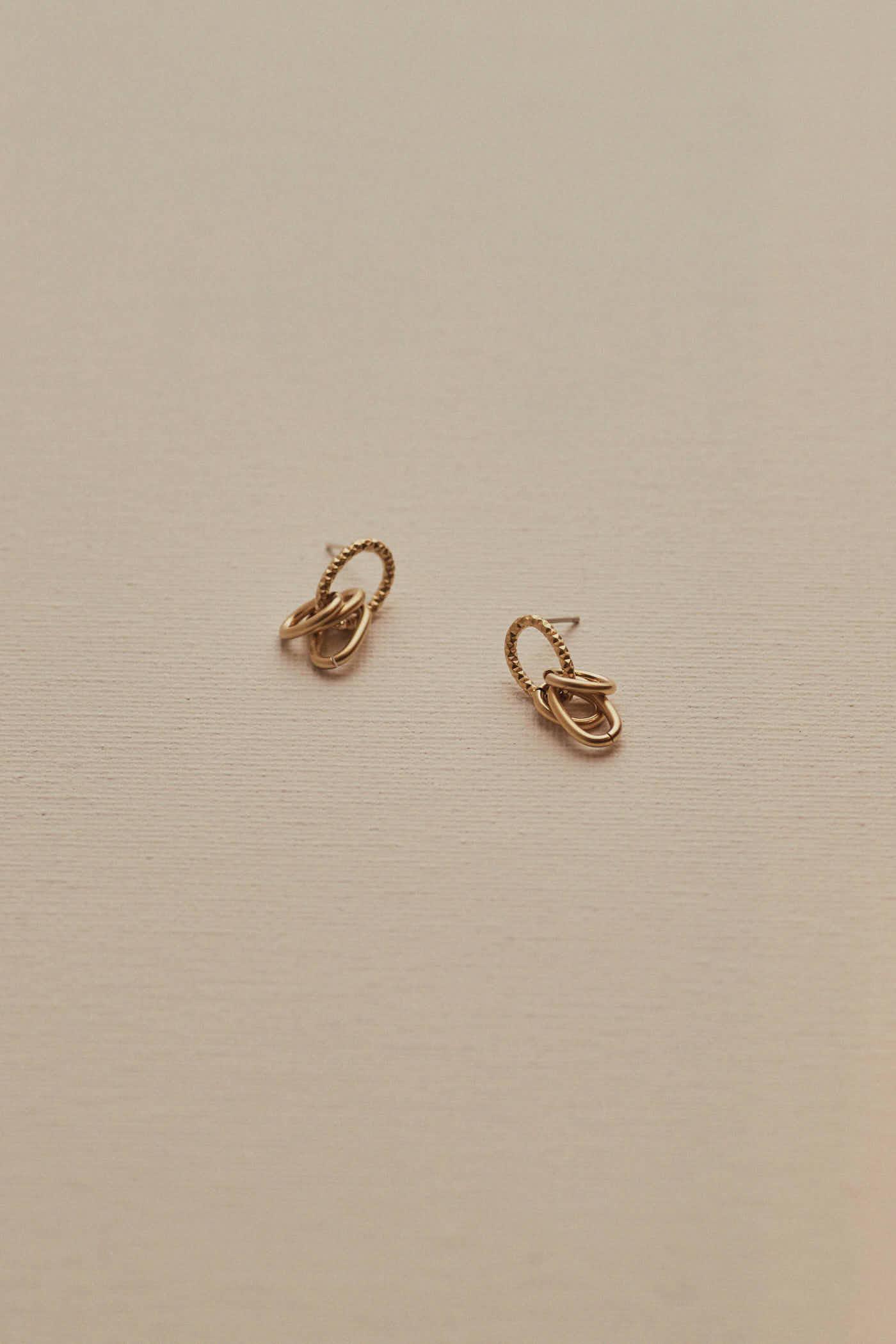 Eleri Earrings