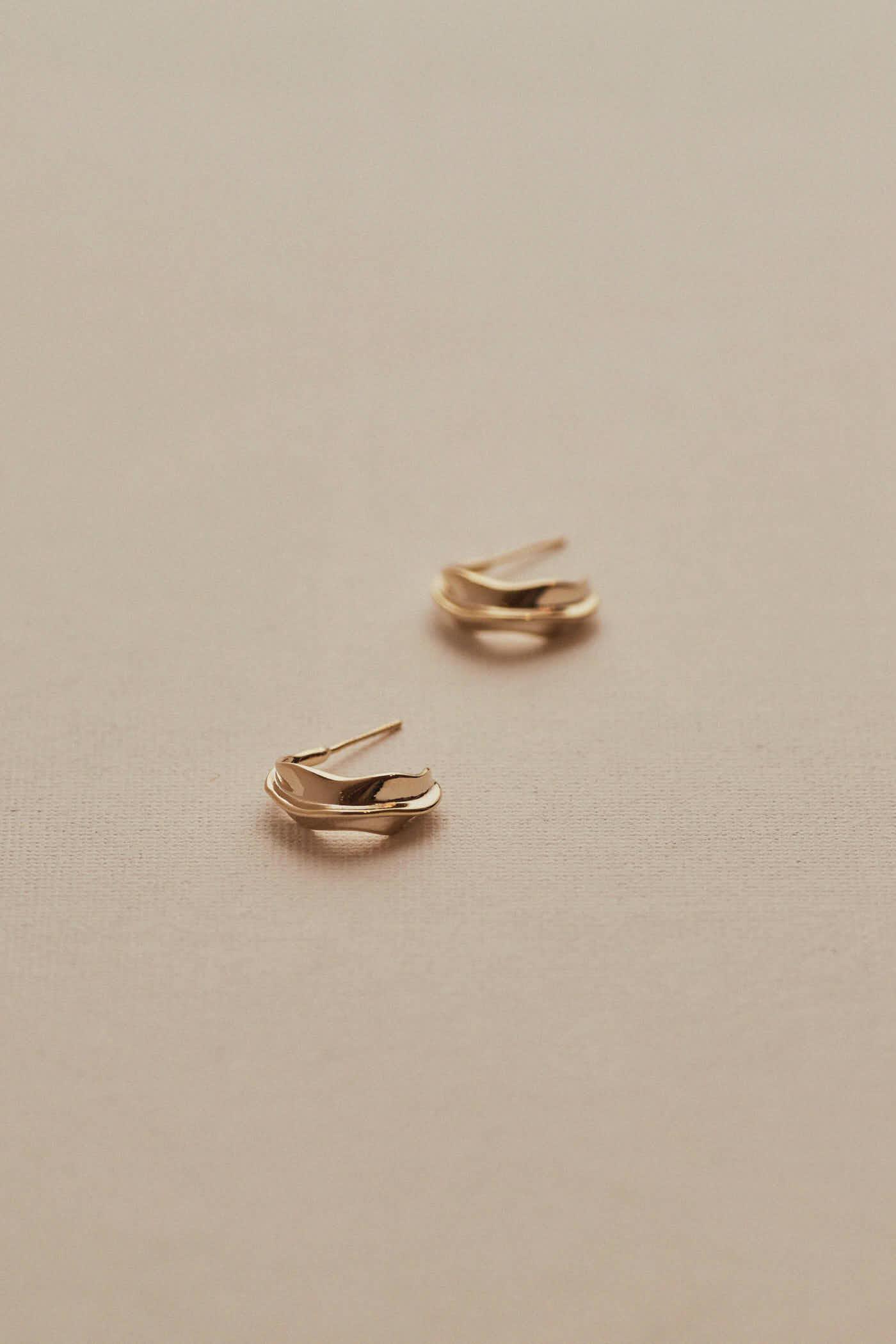 Cayenne Earrings