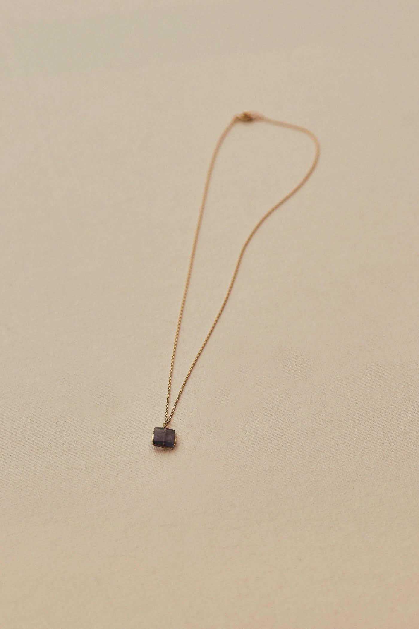 Drena Necklace